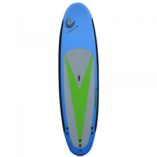 10ft 4inch Soft-Top Stand Up Paddle (SUP) Board