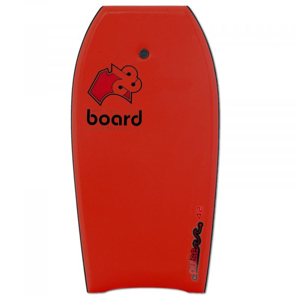 An image of one of the Pulse Boogie Board.