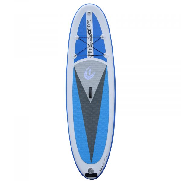 10ft 6inch Inflatable Stand Up Paddle (iSUP) Board