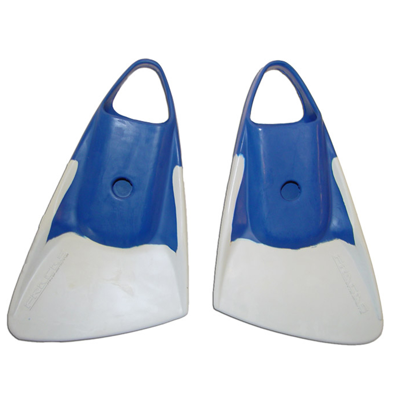 Bodyboard Swim Fins (Asymmetrical)