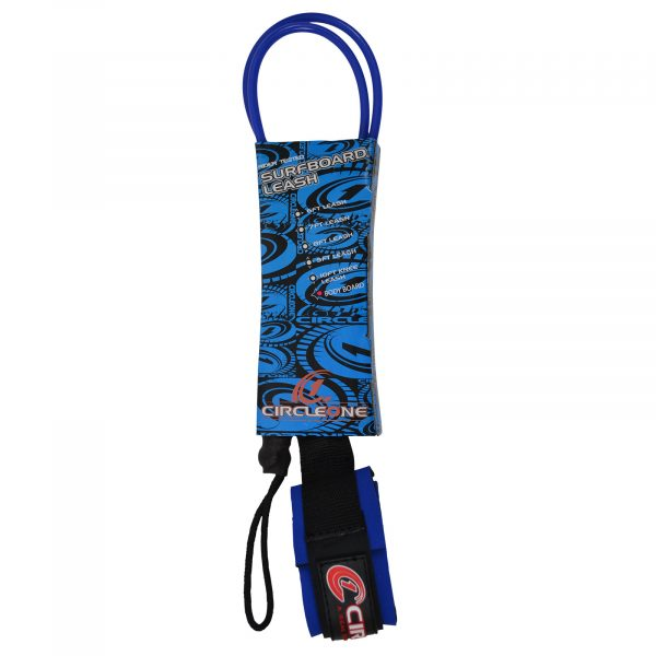 An image of Circle One's Bodyboard Wrist Leash.