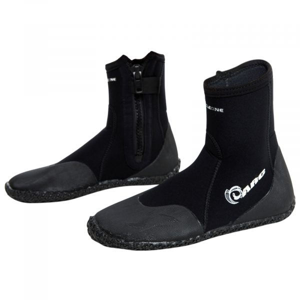 ARC 5mm Adult Winter Zipped Wetsuit Boot
