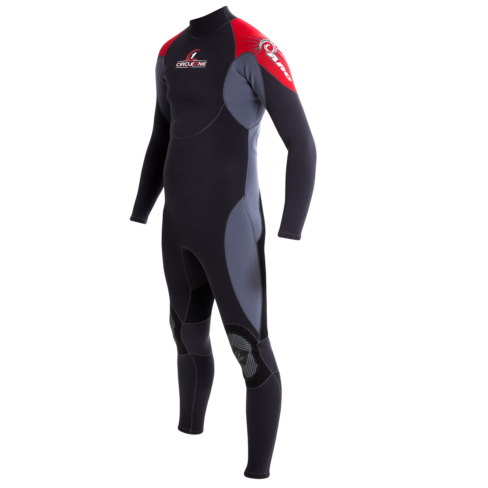 ARC Mens 5/4/3mm Four Season Centre/School Wetsuit