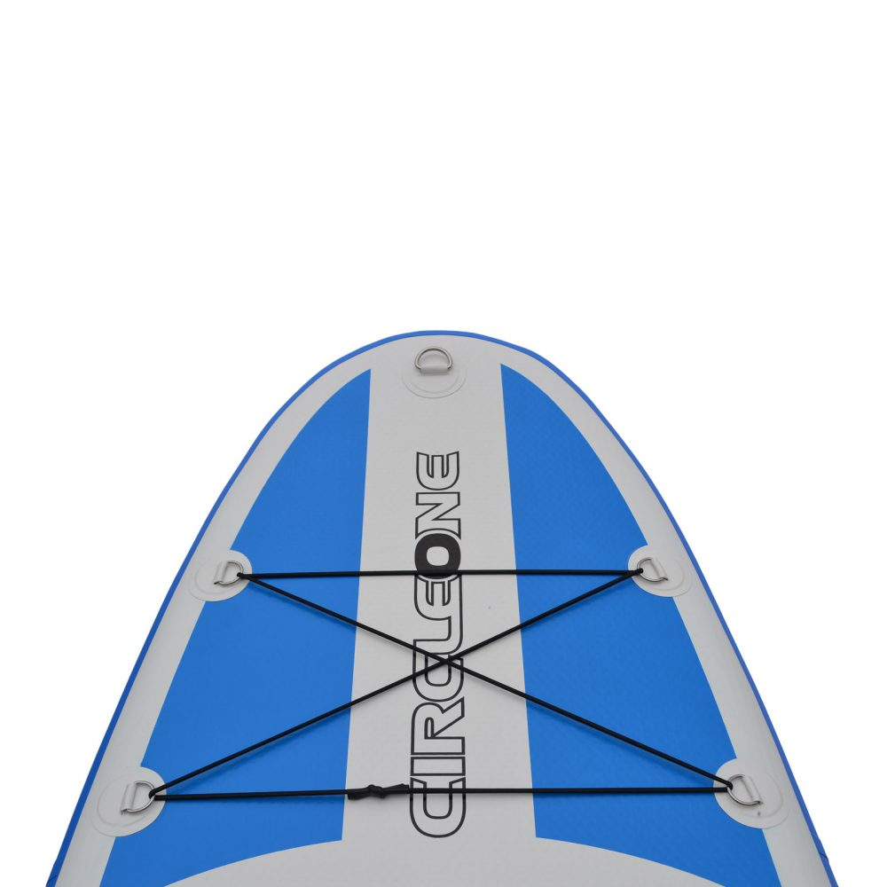"10' 6"" Inflatable Paddle Board SUP"
