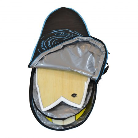 Double Surfboard Travel Bag (fits 2 boards)