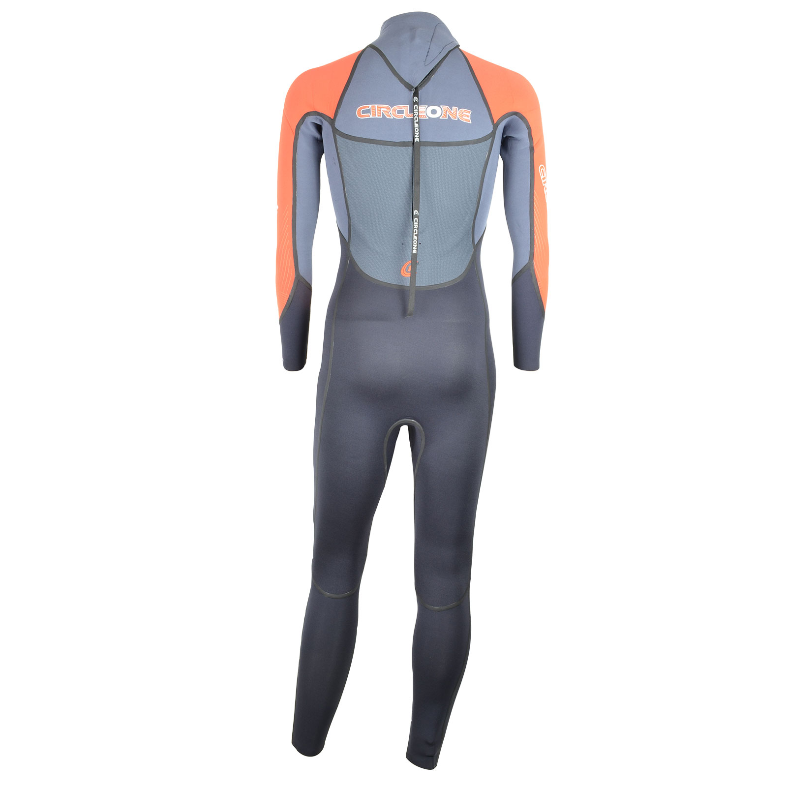 Icon Mens Winter Wetsuit Built For The Toughest