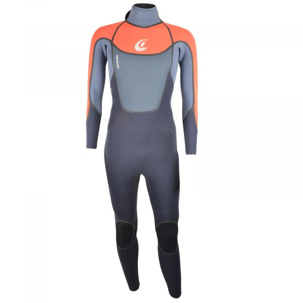 The ICON Mens Winter Wetsuit. Winter Wetsuits UK.