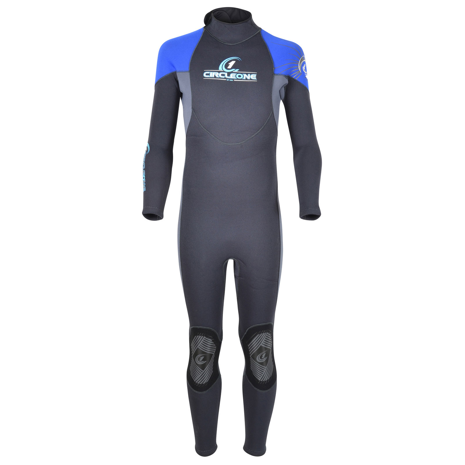 ARC Kids 5/4/3mm Four Season Centre Wetsuit