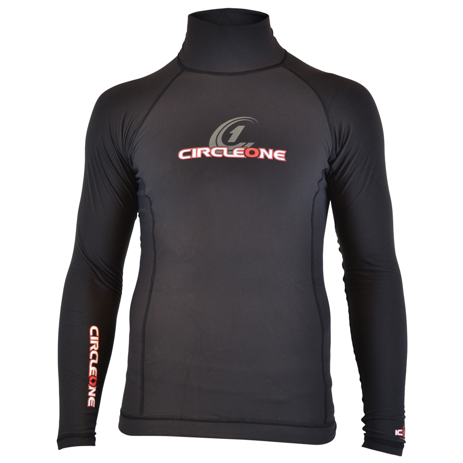 e2f954b01d ICON Men's Rash Guard | Thermal Layer for Extra Warmth