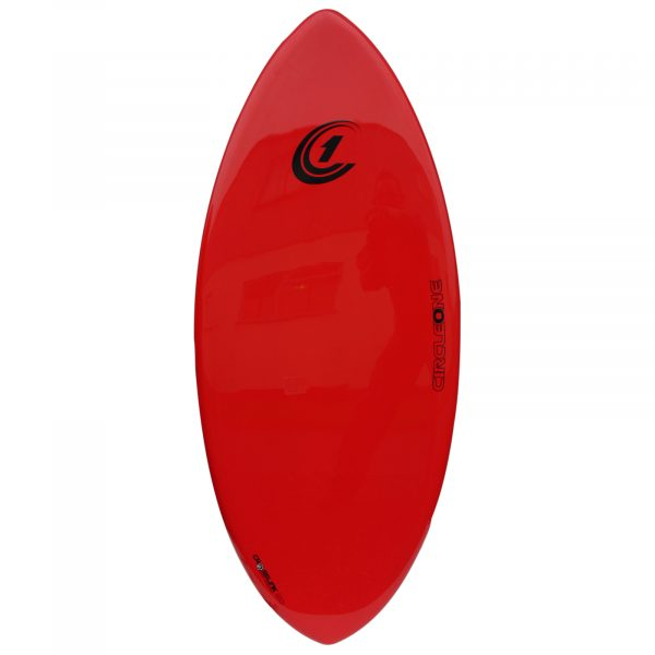 An image of the Circle One Skim Board.