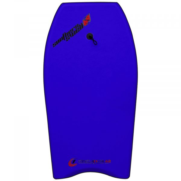 An image of the Southern Swell Body Board - 42 inch.
