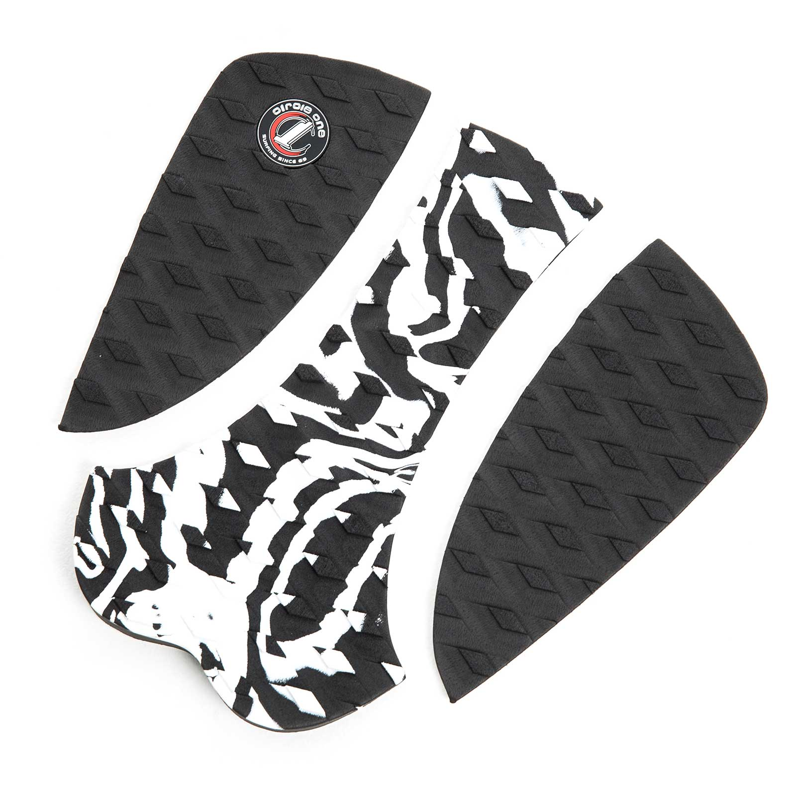 Surfboard Traction Pad Deck Grip - Circle One 96a5e5eab787