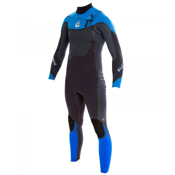 An image of the ELEV8 Winter Wetsuit.