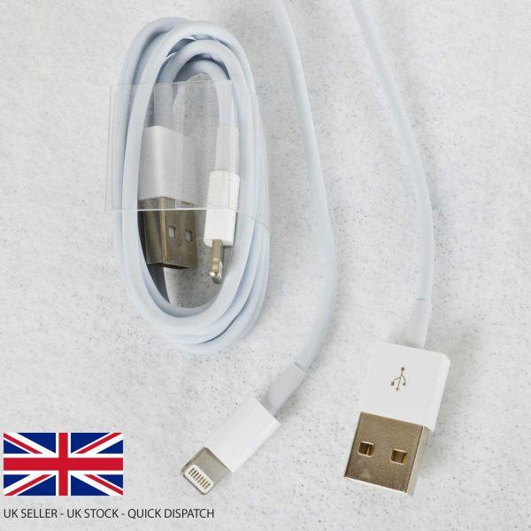 Lightning Charger cables for iphone 5,6,