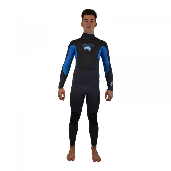 PULSE Mens 3/2mm SUMMER Wetsuit