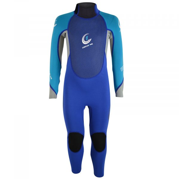 FAZE Tiny Tots 3/2mm SUMMER Kids Wetsuit