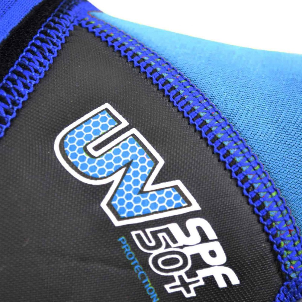 Pulse Tiny Tots 3/2mm Summer Toddler Wetsuit