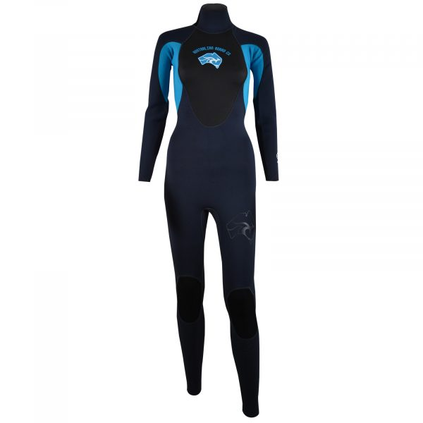 PULSE Womens 3/2mm SUMMER Wetsuit