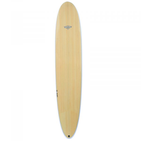 9ft-6inch-Bamboo-Surfboard-Deck17