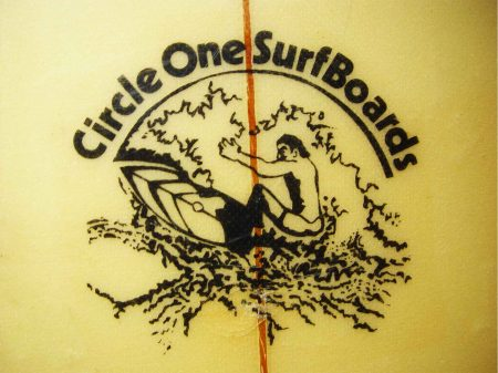 Jeff Townsley, Circle One founder and Surfing Buddies 1960's