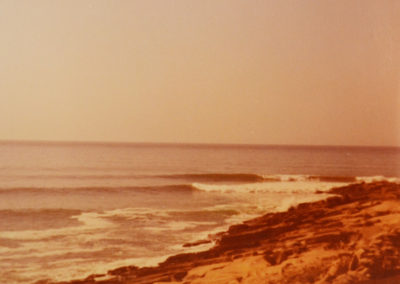Morocco Point Break