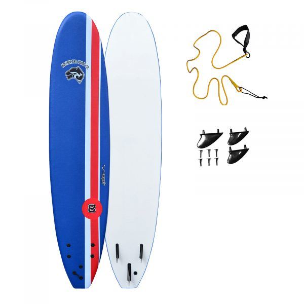 7' Australian Board Co Pulse Soft Learner Surfboard