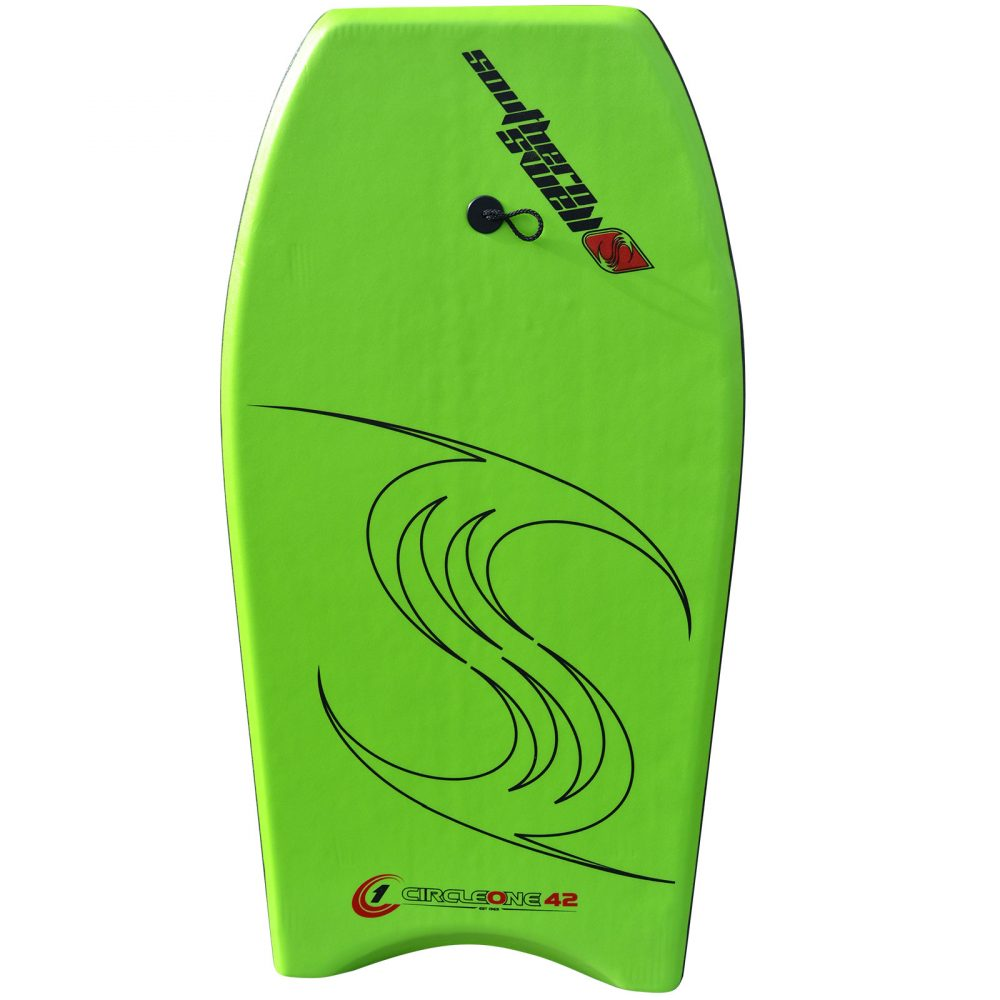 40inch Kids/Adults Southern Swells Series EPS Bodyboard