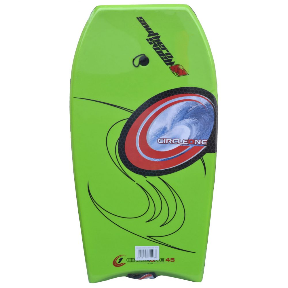 45inch Adults Southern Swells Series EPS Bodyboard