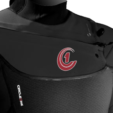 Circle One wetsuits superstretch neoprene