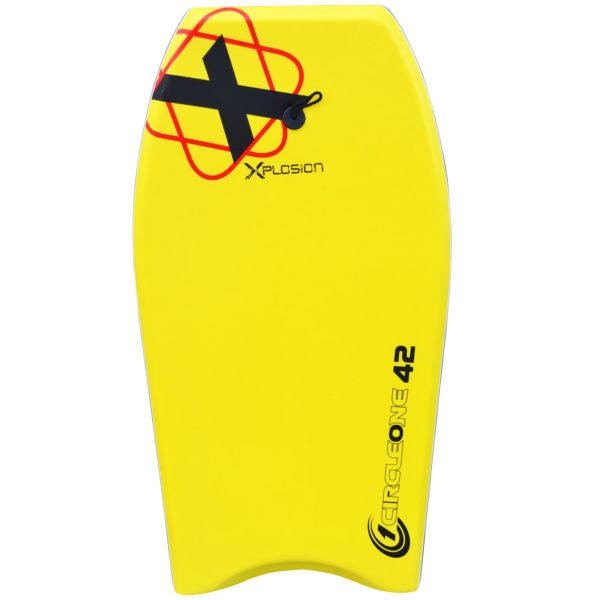 42inch Adults Xplosion Series EPS Bodyboard