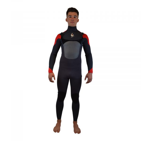 Pro Zipless Mens 3/2mm GBS SUMMER Wetsuit