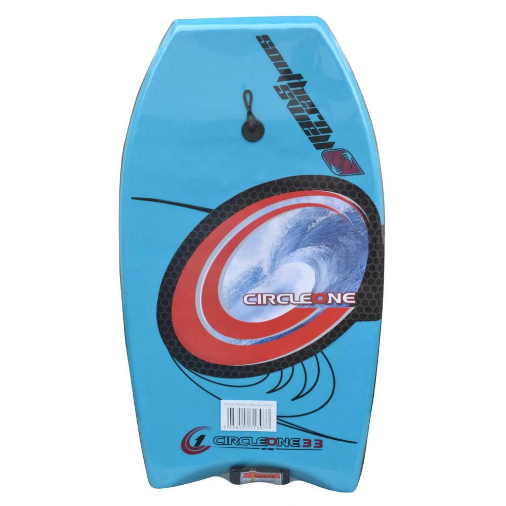 33inch Kids Southern Swells Series EPS Bodyboard