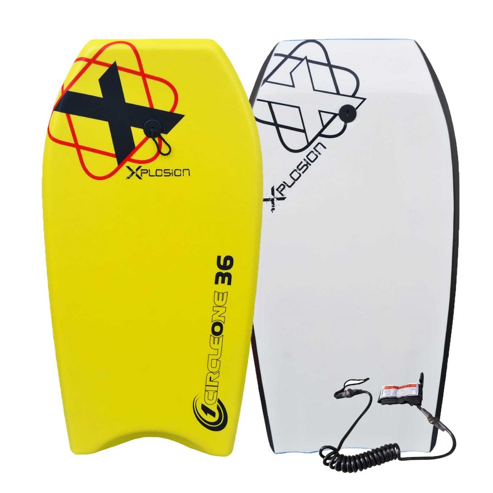 36inch Kids Southern Swells Series EPS Bodyboard