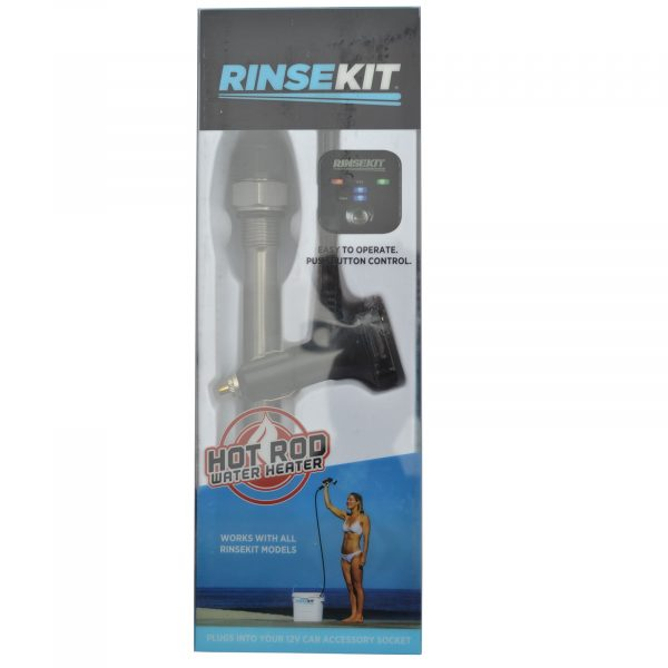 RinseKit Portable Shower/Cleaner