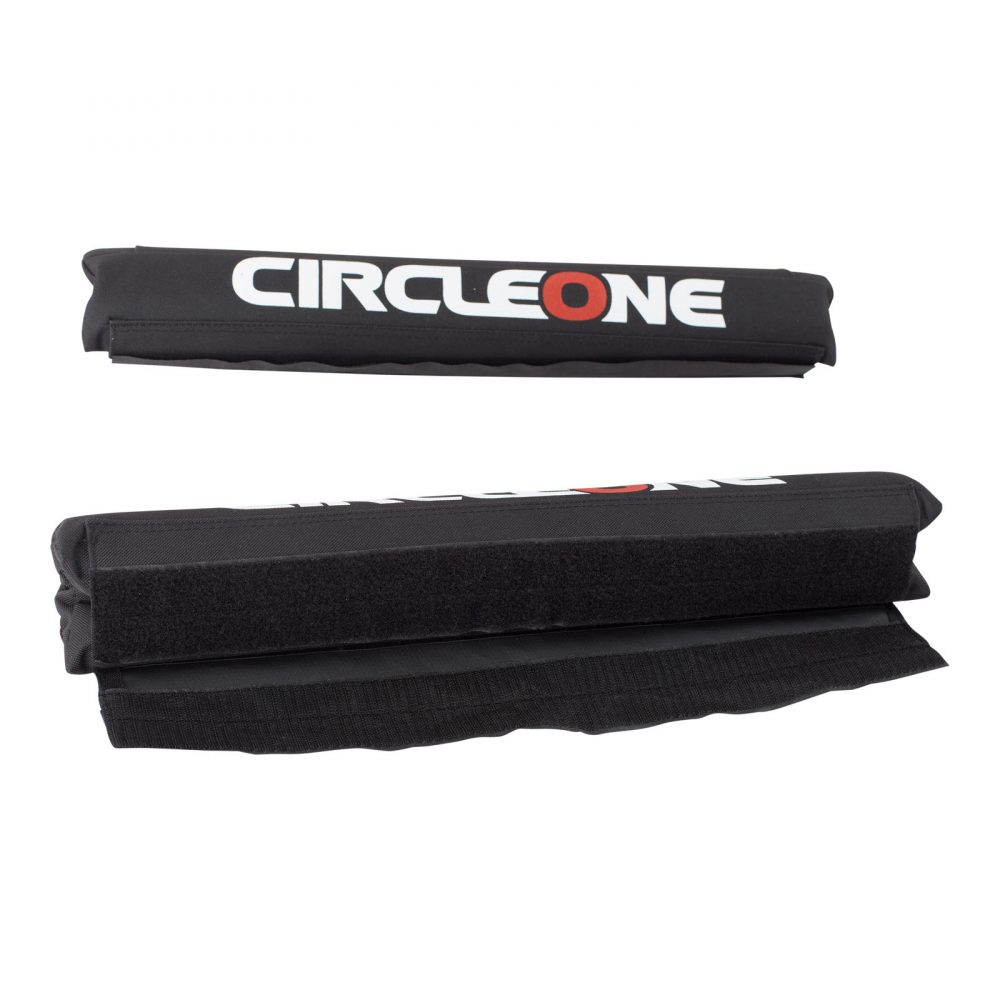 Roof Rack Pads Pair 48cm (19inch)