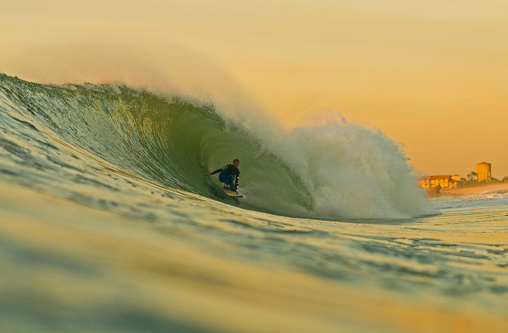 Tim Nunn Surf Photographer's Camera Recommendations (The Plastic Project)