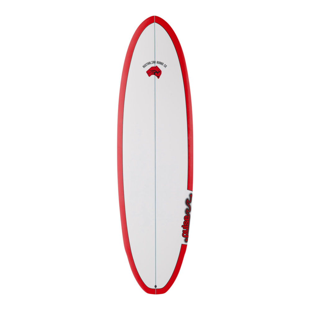 progressive surfboard