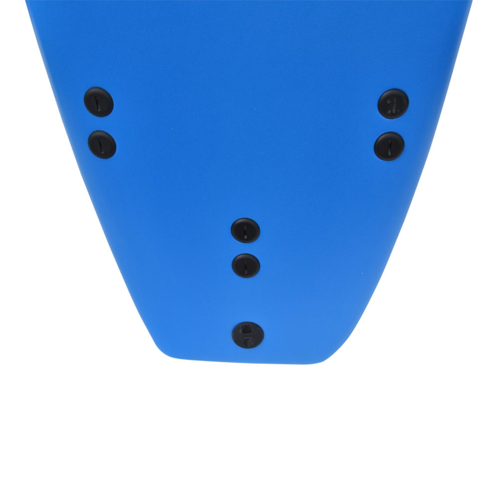 """6' 6"""" ABC Performance Soft Top Surfboard"""