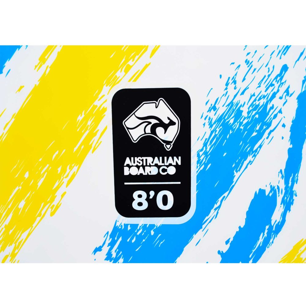 7' ABC Performance Soft Top Surfboard