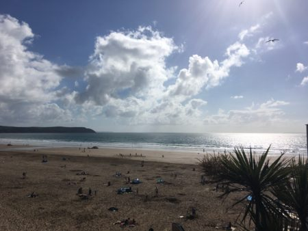 surf in the uk woolacombe