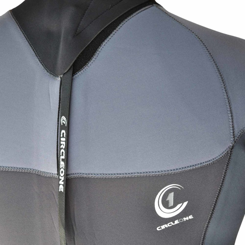 ICON Mens 5/4/3mm GBS WINTER Wetsuit 2019