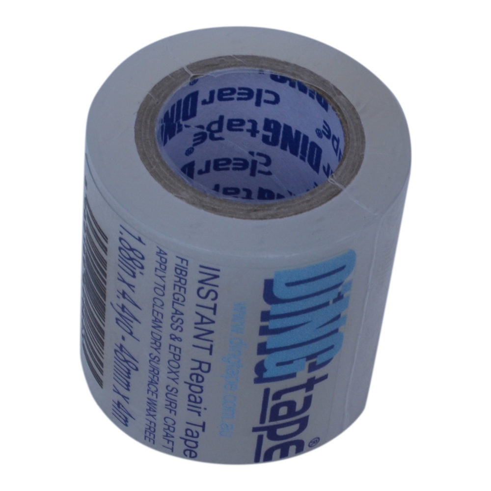 Ding Tape Instant Repair Tape For Surfboards