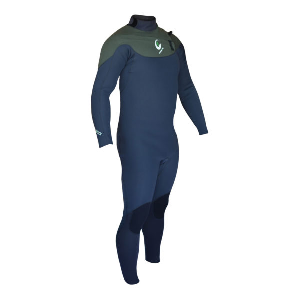 ELEV8 Mens 5/4/3mm GBS Chest Zip WINTER Wetsuit