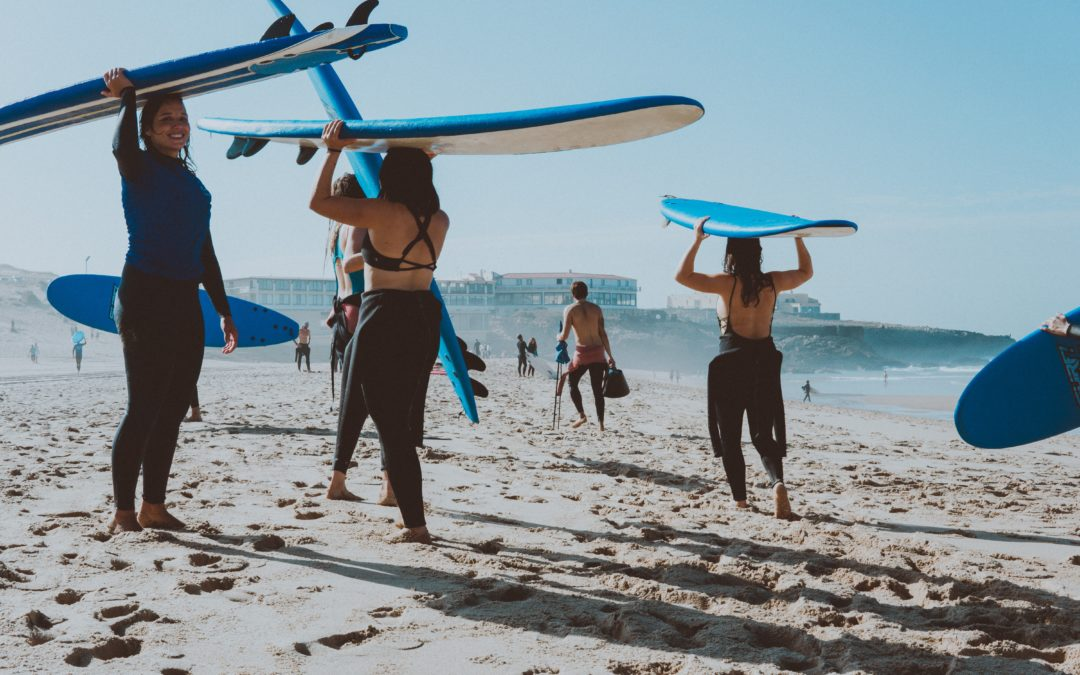 Summer Wetsuit Buying Guide