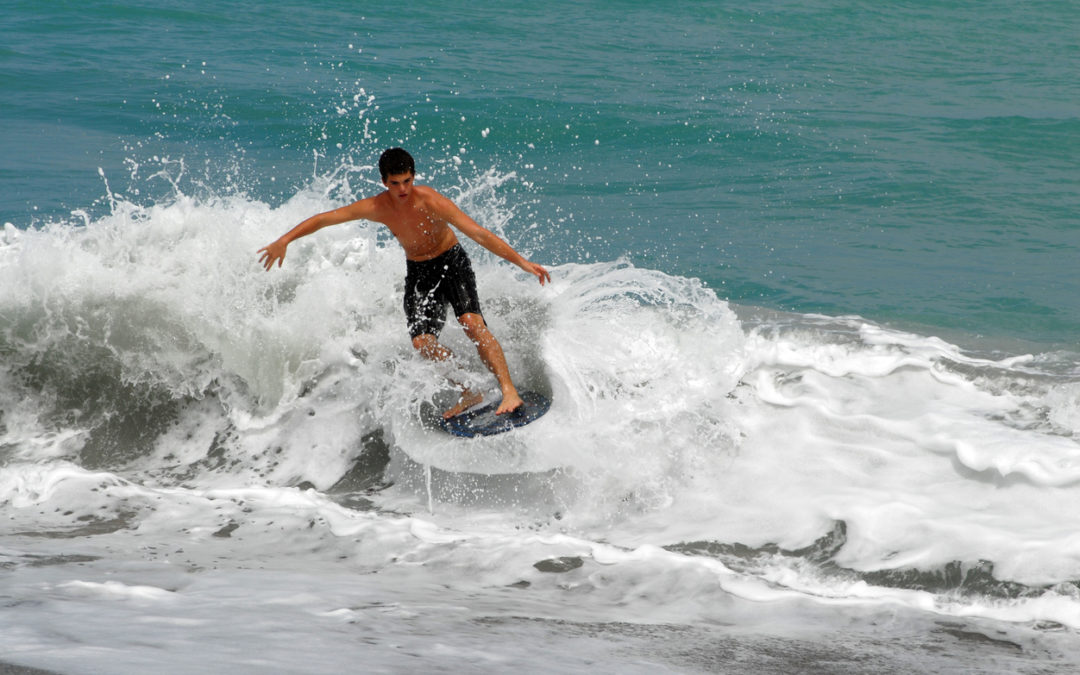 Skimboard Buying Guide | How To Choose The Right Skimboard For You