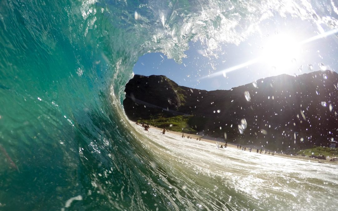 Top Winter Surf & Sun Destinations 2019/20