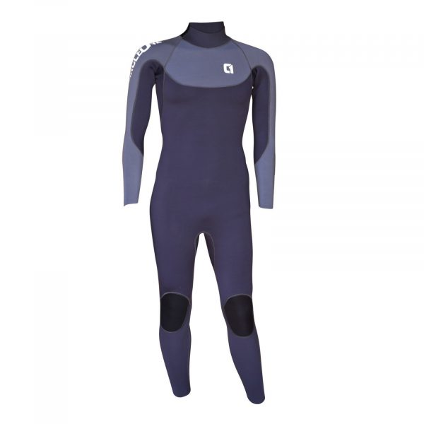 Mens Icon 3/2mm GBS Back Zip Summer Wetsuit 2020