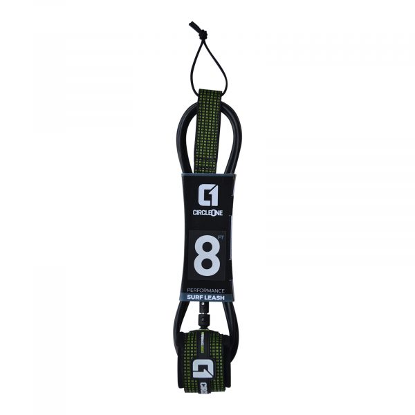 10' Coiled SUP Knee/Ankle Leash
