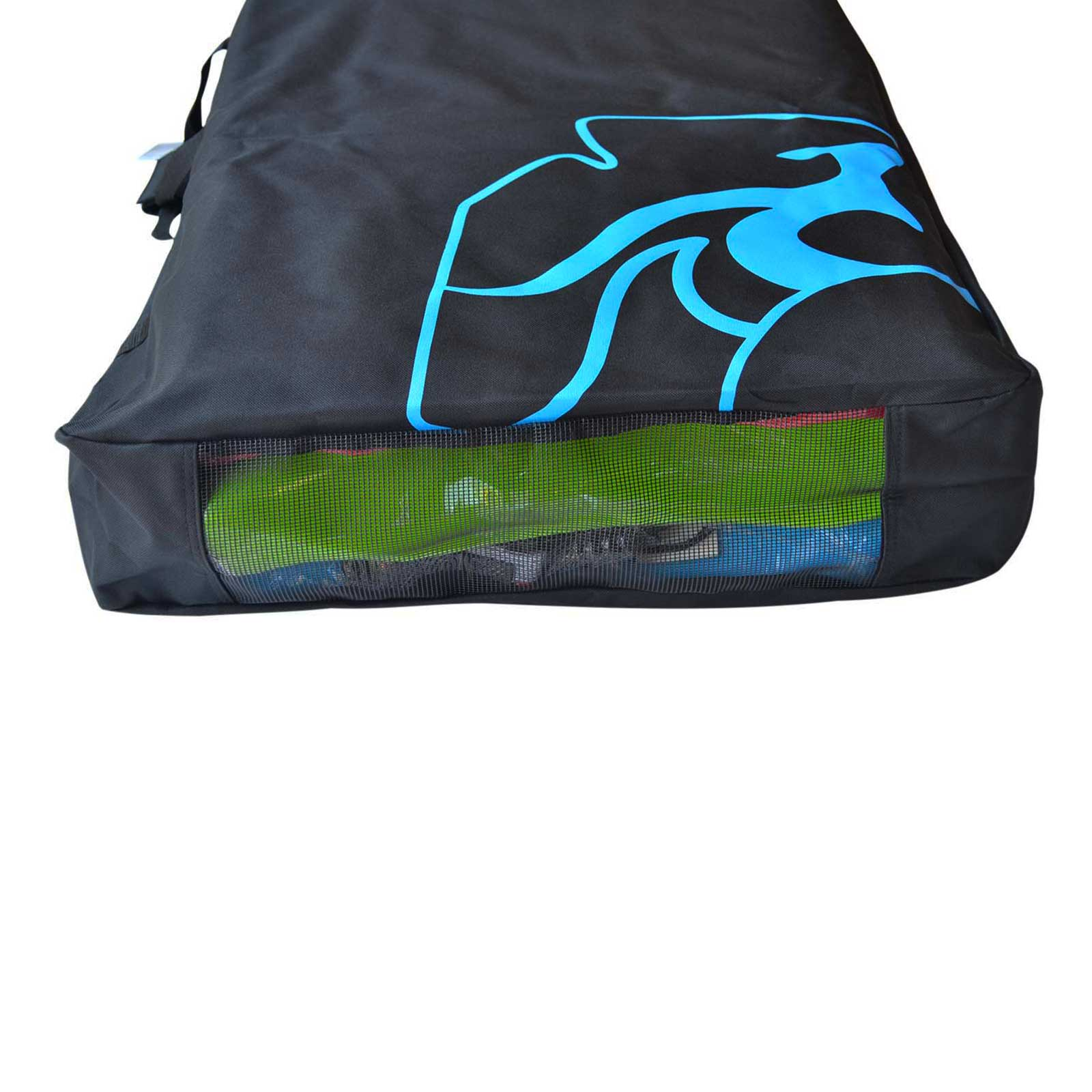 fits all boards up to 56inch Skimboard Travel Bag 2020
