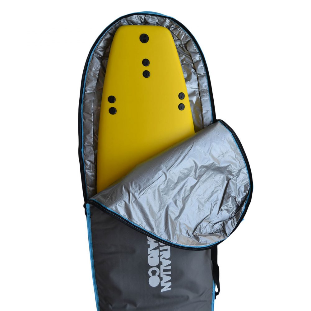 Skimboard Travel Bag (fits all boards up to 56inch)
